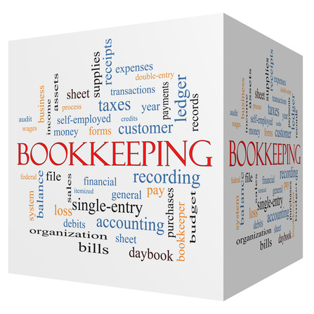 DFW Financials Bookkeeping Services
